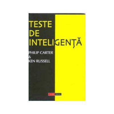 Teste de inteligenta ( vol. I)