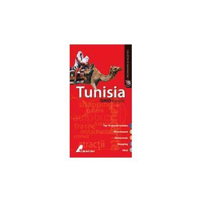 Călător pe mapamond - Tunisia