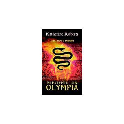 Blestemul din Olympia