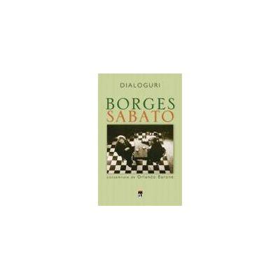 Dialoguri Borges Sabato