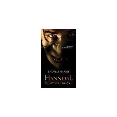 Hannibal in spatele mastii