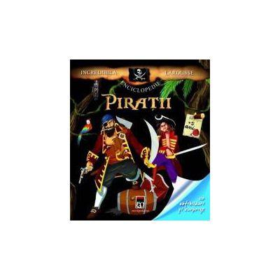 Incredibila Enciclopedie - Piratii