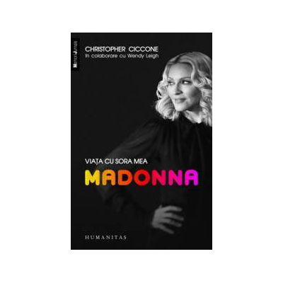 Viata cu sora mea Madonna