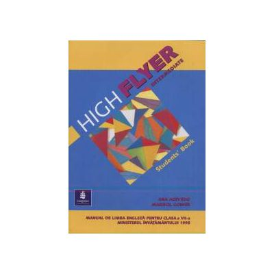 High Flyer Intermediate Student's Book