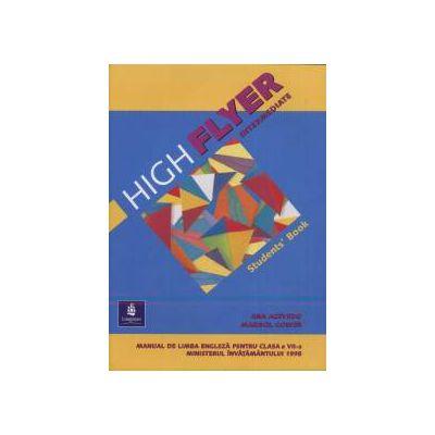 High Flyer Intermediate Student's Book