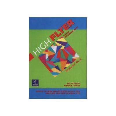 High Flyer Upper Intermediate Student's Book