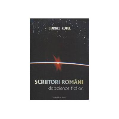 Scriitori romani de Science-Fiction