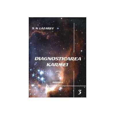 Diagnosticarea Karmei - Vol.3 - Iubirea