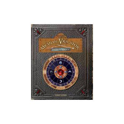 Cartea Micului Vrajitor - Bagheta Magica