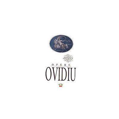 Ovidiu. Opere
