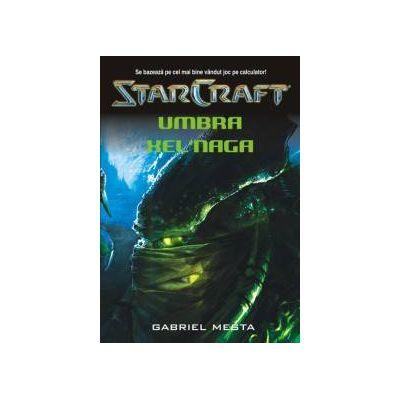 StarCraft Vol. 2 - Umbra Xel'Naga