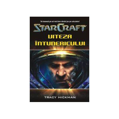 StarCraft Vol. 3 - Viteza Intunericului