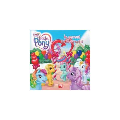 My little Pony - In parcul de distractii
