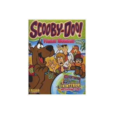 Scooby Doo! Turneu mondial!