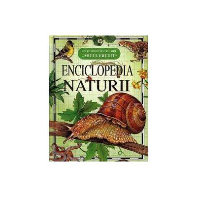 Enciclopedia Naturii