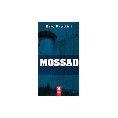 Mossad - Fabrica de fantome