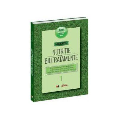 Nutriţie şi biotratamente - vol.1