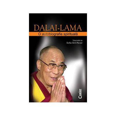 Dalai-Lama. O autobiografie spirituala