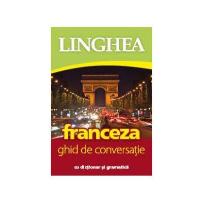 Ghid de conversație român-francez
