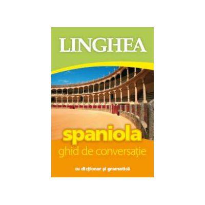 Ghid de conversație român-spaniol