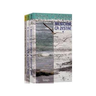 Memoria Ca Zestre (3 Vol.)