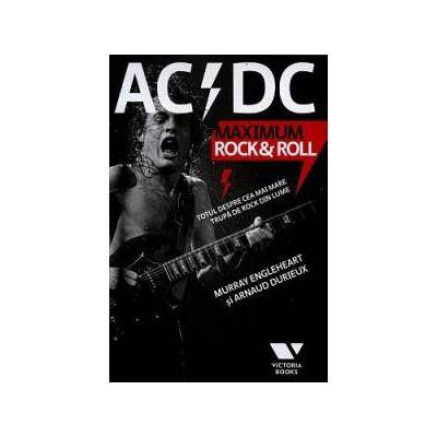 AC/DC Maximum Rock&Roll