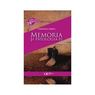Memoria si patologia ei