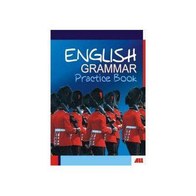 English Grammar - Practice Book