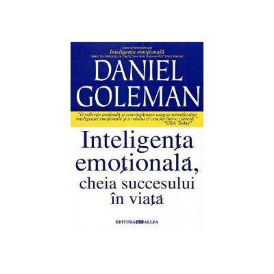 Inteligenta emotionala, cheia succesului in viata