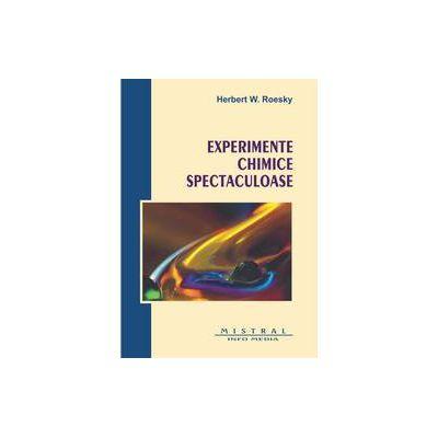 Experimente chimice spectaculoase