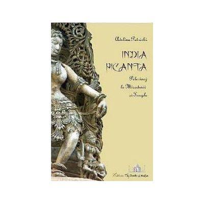 India Picanta. Pelerinaj la Mirodenii si Temple