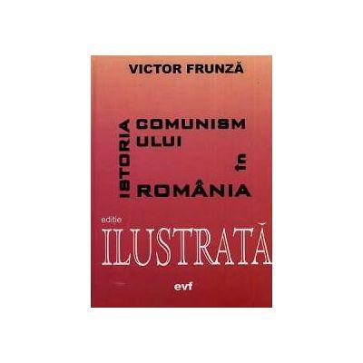 Istoria Comunismului in Romania
