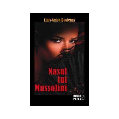 Nasul lui Mussolini