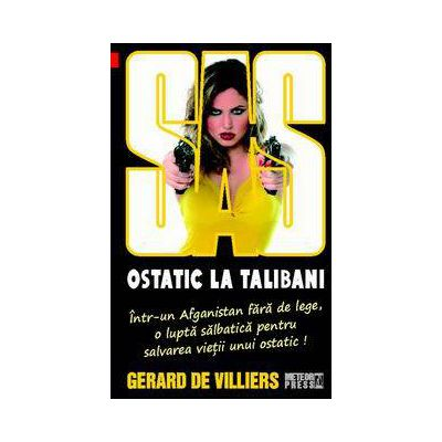 SAS 113: Ostatic la talibani