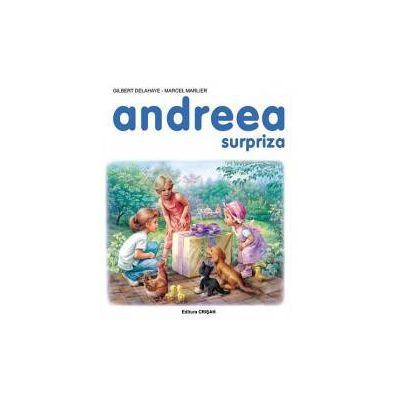 Andreea - Surpriza