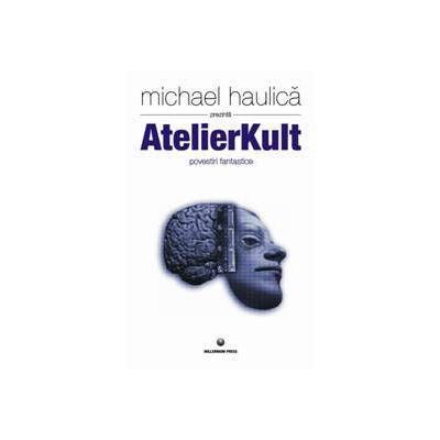 AtelierKult: Povestiri fantastice