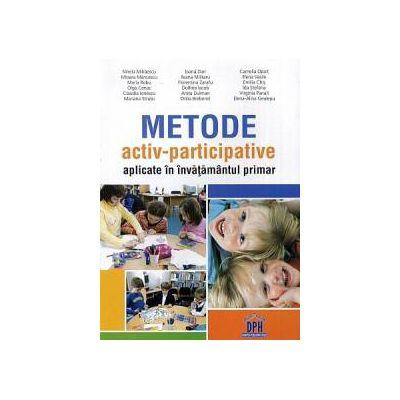 Metode activ-participative aplicate in invatamantul primar