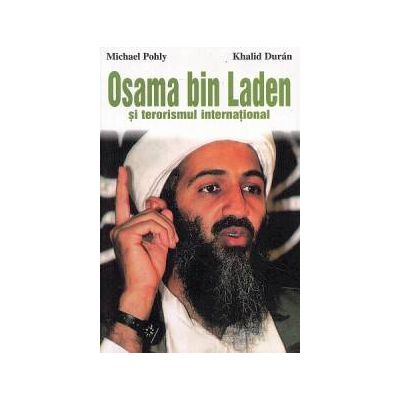 Osama bin Laden si terorismul international