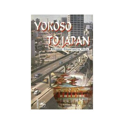 Yokoso to Japan