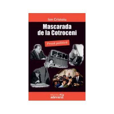 Mascarada de la Cotroceni