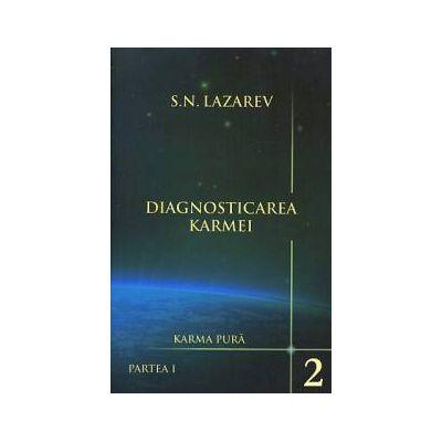 Diagnosticarea Karmei, Vol. 2, Partea I