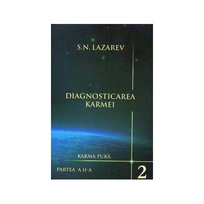 Diagnosticarea Karmei, Vol. 2, Partea a II-a
