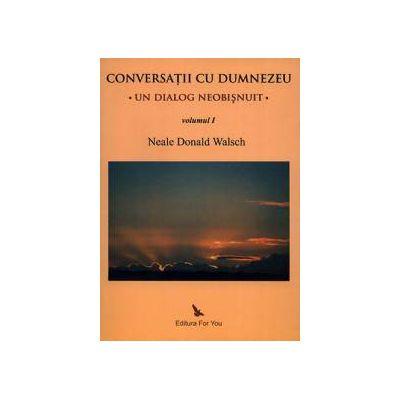 Conversatii cu Dumnezeu, 3 volume ~ un dialog neobişnuit ~