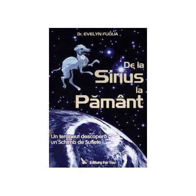 De la Sirius la Pământ ~ un terapeut descoperă un schimb de suflete ~