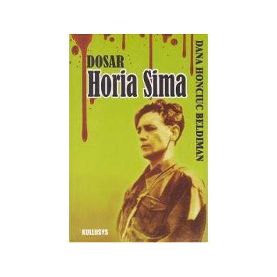 Dosar Horia Sima
