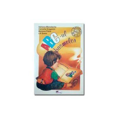 ABC-ul basmelor - caiet 6-7 ani