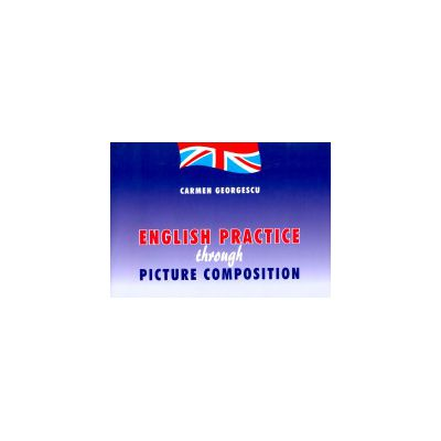 English Practice through picture composition