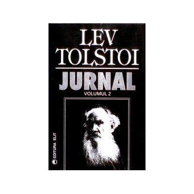 Jurnal vol. II