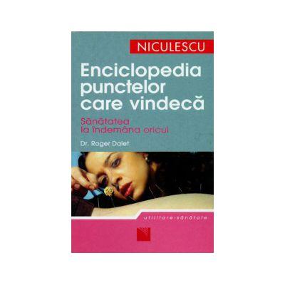 Enciclopedia punctelor care vindeca