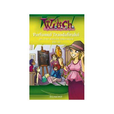 Witch vol. 6 - Parfumul trandafirului
